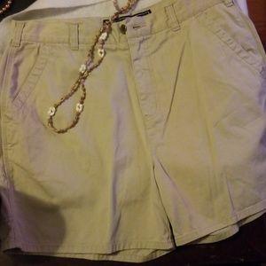 Maurice's Carpenter Shorts